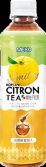 Meko Citron Tea   430ml