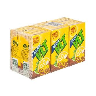 Lemon Tea Low Sugar x6 VITA    250mlx6