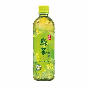 Honey Green Tea TAO TI     500ml