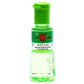 Minyak Kayo Putih Cajuput Oil  CAP LANG   30ml
