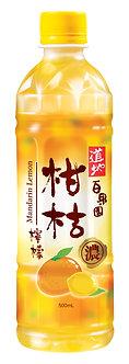 Mandarin Lemon TAO TI    500ml
