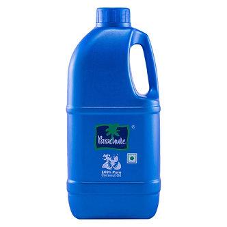Coconut Oil  PARACHUTE   1 litre