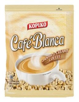 Coffee Cafe Blanca KOPIKO   300g