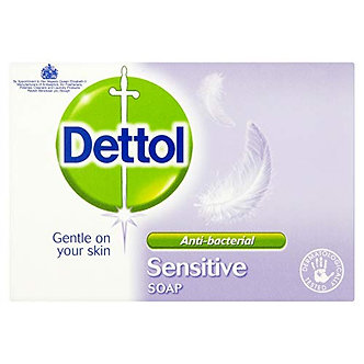 Sensitive Bodywash  DETTOL   100g
