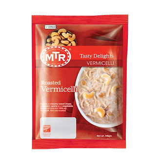 Roasted Vermicelli MTR   440g