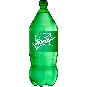 Sprite   2 litre