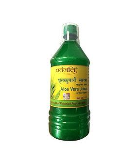 Aloe Vera Juice  PANTANJALI 1 litre