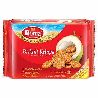 Biskuit Kelapa ROMA    300g