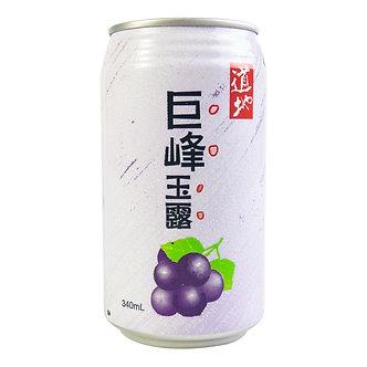 Kyoho Grape Juice TAO TI   340ml