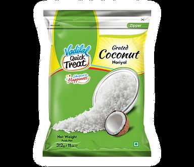 Shredded Coconut VADILAL   312g