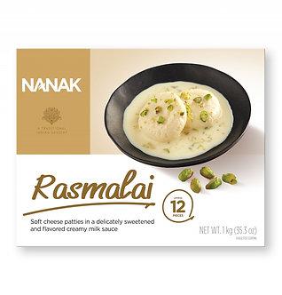 Rasmalai  NANAK   454g