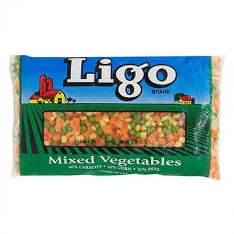 Mixed Vegetables  LIGO    1kg