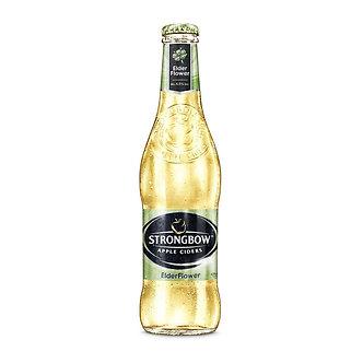 Strongbow Apple Cider Bot   275ml