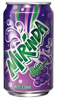 Miranda Grape Can   330ml