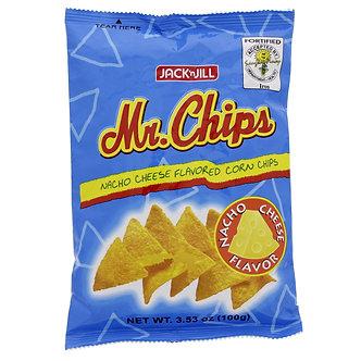 Potato Chips Cheese  JACK 'N JILL   100g