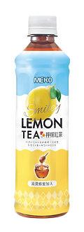 Lemon Tea x6  MEKO   250mlx6