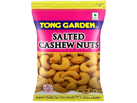 Cashew Nuts GARDEN   30g