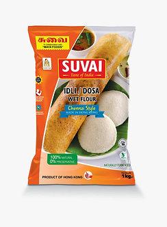 Idli/Dosa Wet Flour SUVAI    1kg