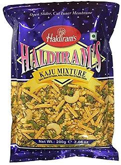 Kaju Mixture HALDIRAM'S    200g