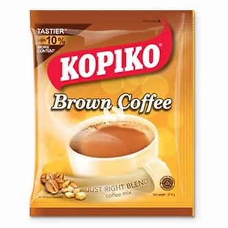 Brown Coffee  KOPIKO    275g