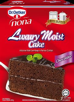 Dr Oetker Nona Luxury Moist Cake    520g