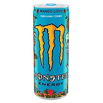 Monster Mango Energy Drink    355ml