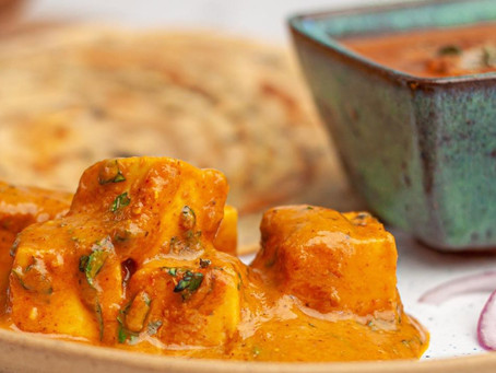 Travel from Home: 5 delicious global dishes to recreate at home