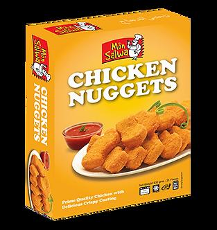 Chicken Nuggets   MON SALWA   900g