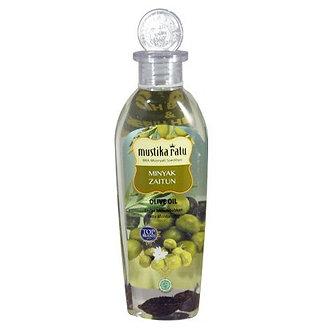 Minyak Zaitun Olive OilMUSTIKA RATU   175ml