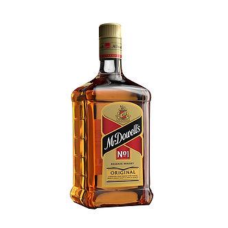 McDowell's No.1   375ml