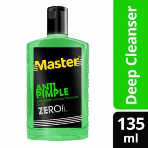 Anti Pimple - Deep Cleanser  MASTER   135ml