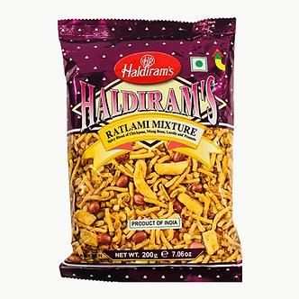 Ratlami Mixture HALDIRAM'S   400g
