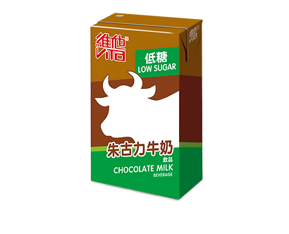 VITA Low Sugar Chocolate Milk   250ml