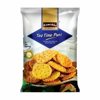 Tea Time Puri  KEMCHHO   270g