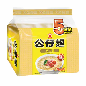Cheese Flavour Noodles DOLL    475g