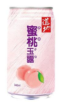 Peach Juice Drink TAO TI    340ml