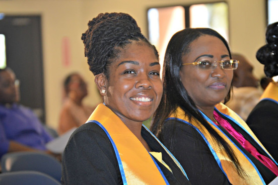 Thirteen New CPMs Graduate on St. Croix from USVI Program