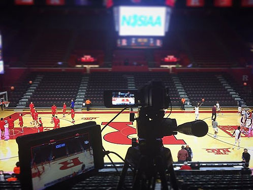 1 hour until Tipoff at The RAC__Bergen C