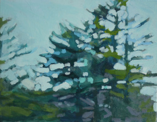 Treeline 8