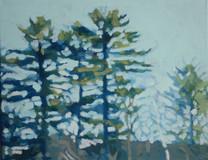 Treeline 7