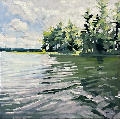 Tilden Pond