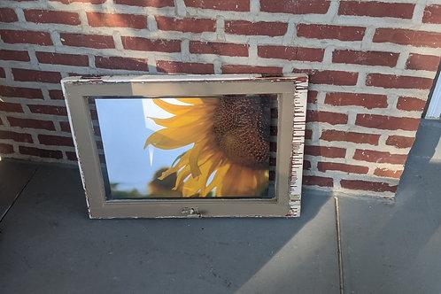 """30"""" x 20"""" Window Art"""