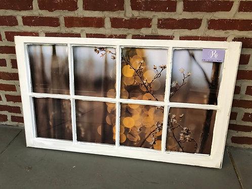 """24"""" x 40"""" Window Art"""