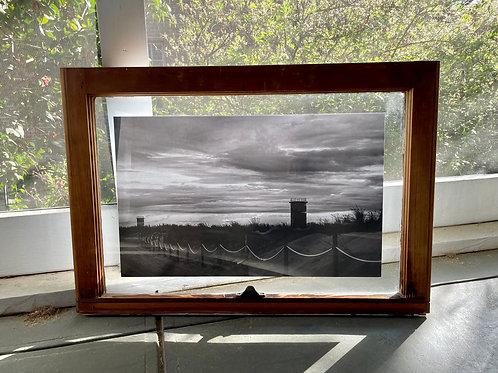 """28.00"""" x 19.00"""" Window Art"""
