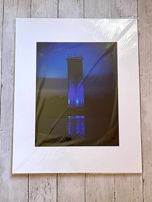 Tower Beach | 11x14