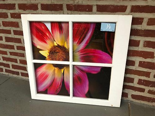 """26.50"""" x 28.50"""" Window Art"""