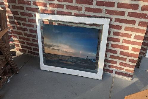 """31"""" x 29"""" Window Art"""