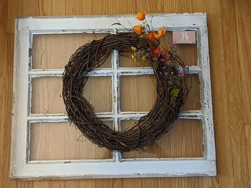 "29.50"" x 29.00"" Wreath Frame"