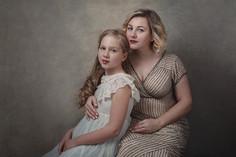 Варя и Ольга