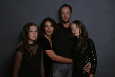 Семья Виктории